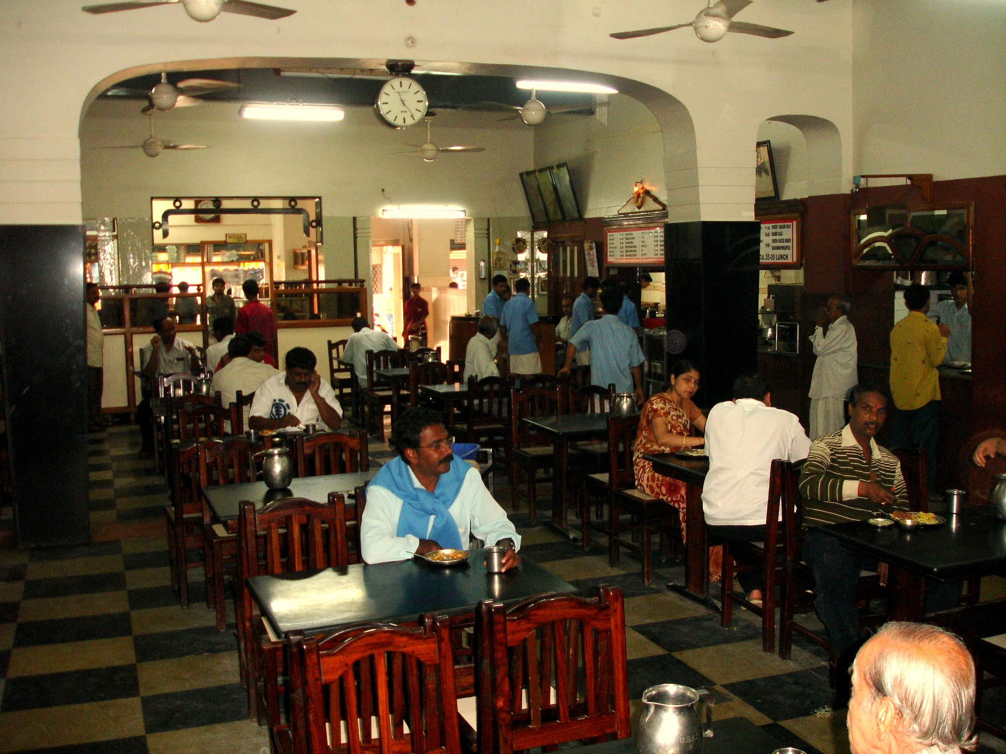 The Great Bangalore Breakfast Specials Placing Bengaluru