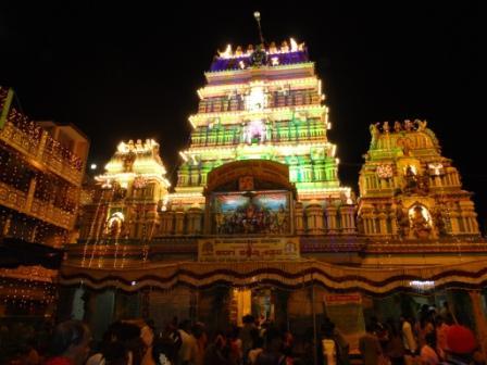 The Bangalore Karaga – The Sons of Draupadi | Placing Bengaluru