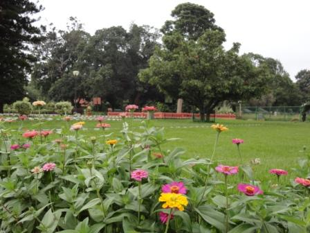 Lalbagh A Walk Through The Sultan S Garden A Turquoise Cloud