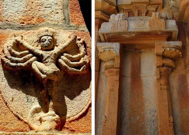 Mahishasuramardini, The Scorpion Goddess