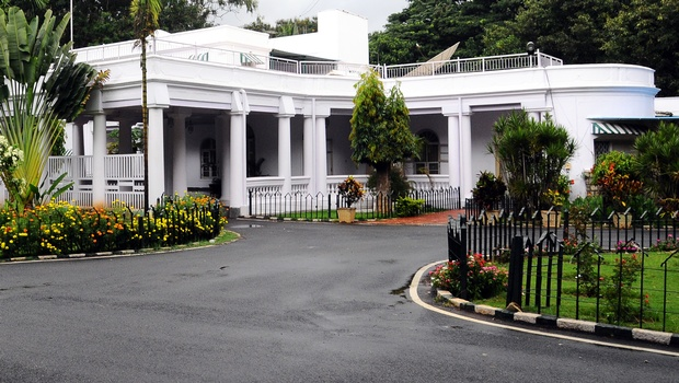 Balabrooie State Guesthouse.Image Courtesy: newindianexpress.com