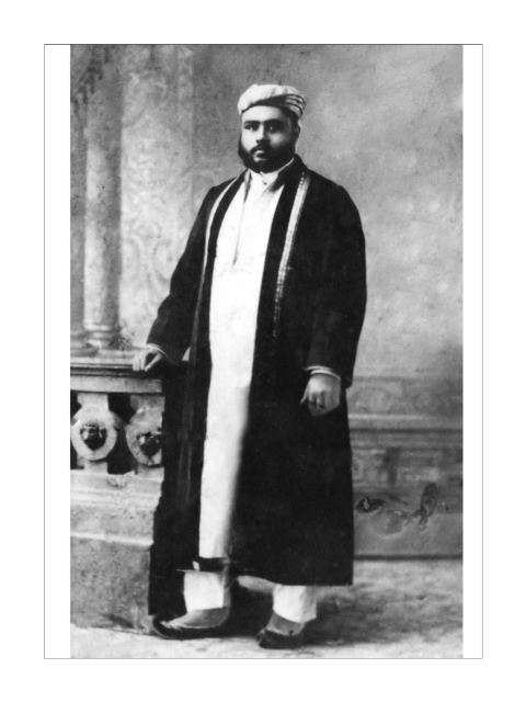 Haji Osman Sait